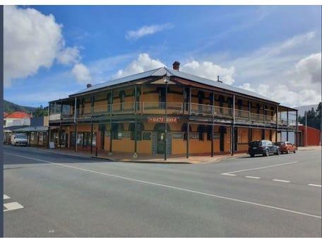 1-5 Orr Street, Queenstown, Tas 7467