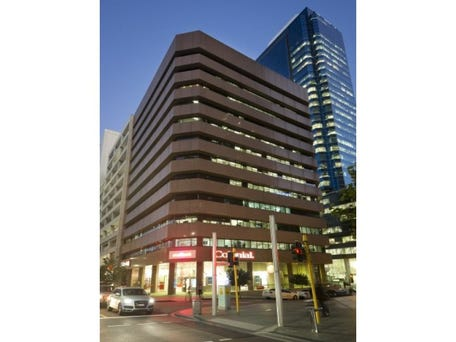55 st georges terrace perth wa 6000 leased offices for 66 st georges terrace post office