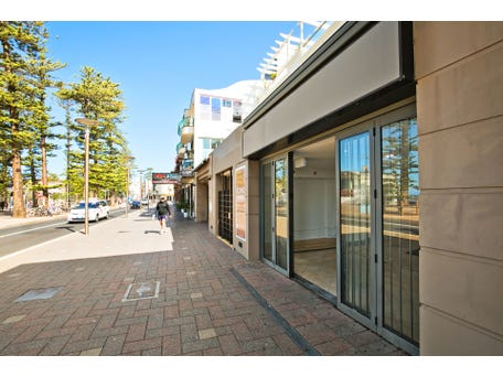 Shp 1/43-45 North Steyne, Manly, NSW 2095