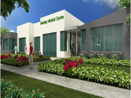 Madeley Medical Centre, 210 Wanneroo Road, Madeley, WA 6065