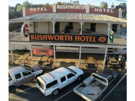 Rushworth Hotel, 15 Moora Road, Rushworth, Vic 3612