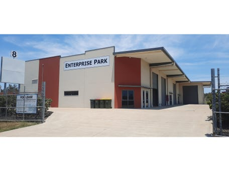 8 Enterprise Court, Dundowran, Qld 4655