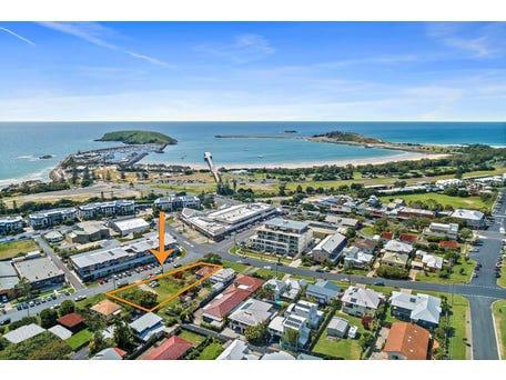 15 Edgar Street & 47 Collingwood Street, Coffs Harbour, NSW 2450