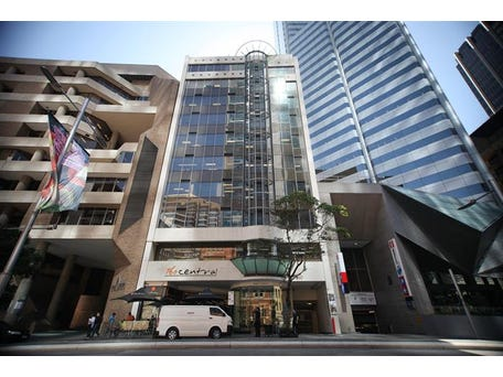 160 st georges terrace perth wa 6000 offices property for 160 st georges terrace