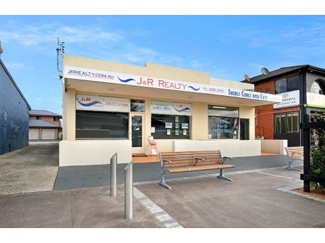 5A/3 Railway Street, Corrimal, NSW 2518