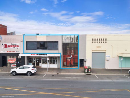 50 Curtis Street, Ballarat Central, Vic 3350