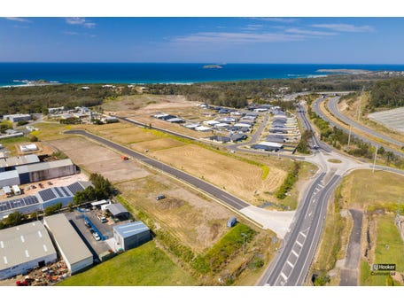 Stages 1 & 2, 2-4 Tonnage Place, Woolgoolga, NSW 2456