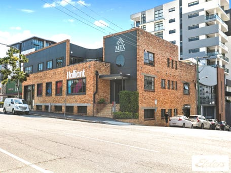 62 - 64 Commercial Road, Newstead, Qld 4006