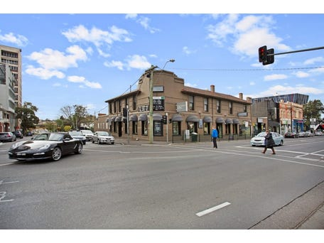 The Hawthorn Hotel 479 487 Burwood Road Vic 3122