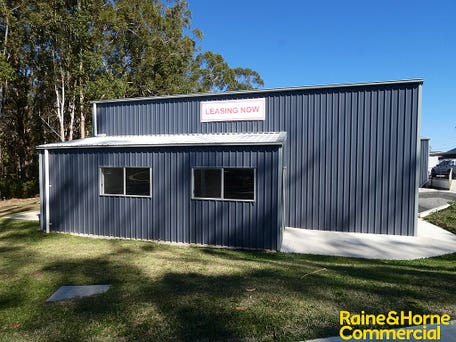 (L) Unit 4, 196 High Street, Wauchope, NSW 2446
