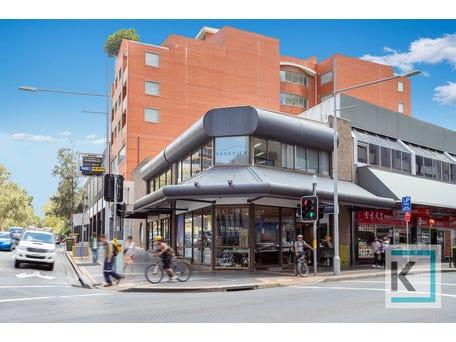 111-113 Church Street, Parramatta, NSW 2150