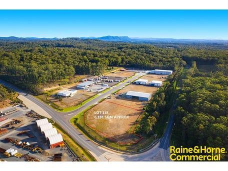 6 (Lot 118) Orontes Close, Sancrox, NSW 2446