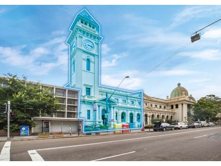 366B Darling Street, Balmain, NSW 2041