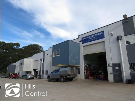 18A/280 New Line Road, Dural, NSW 2158