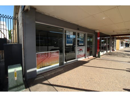 SHOP 1, 25 Miles St, Mount Isa, Qld 4825