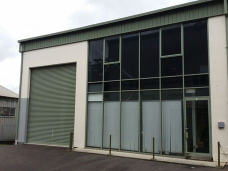 Unit 4 5-7 Nells Road West Gosford NSW 2250 & Unit 4 5-7 Nells Road West Gosford NSW 2250 - LEASED Industrial ...