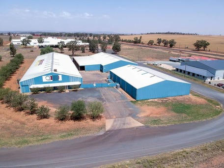Lot 43 Woolstore Place, Parkes, NSW 2870