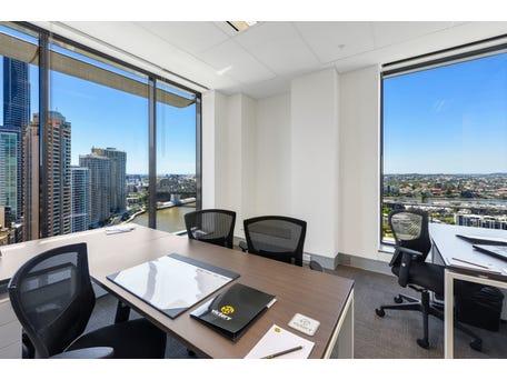 Wonderful Level 18, 9103/175 Eagle Street, Brisbane City, Qld 4000