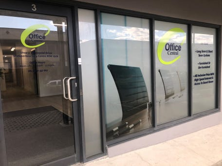 Shop 3, 1 Memorial Drive, Shellharbour City Centre, NSW 2529