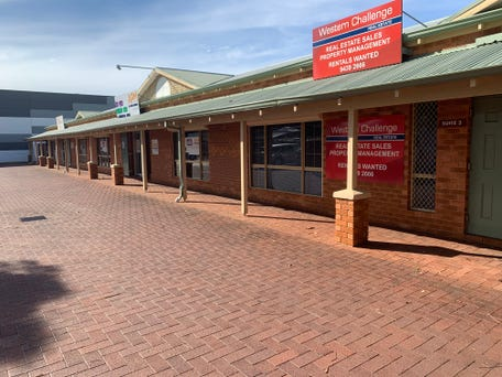 Kwinana Professional Centre, 2/4 Challenger Av, Kwinana Town Centre, WA 6167
