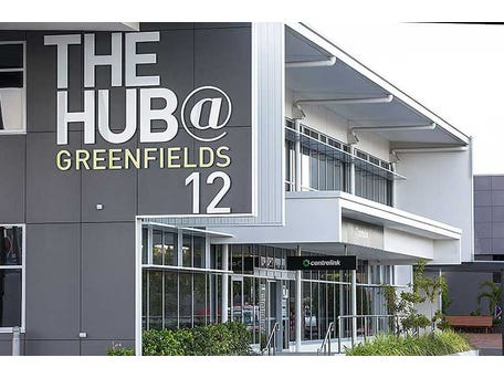 The Hub @ Greenfields, 12 Greenfields Boulevard, Mount Pleasant, Qld 4740
