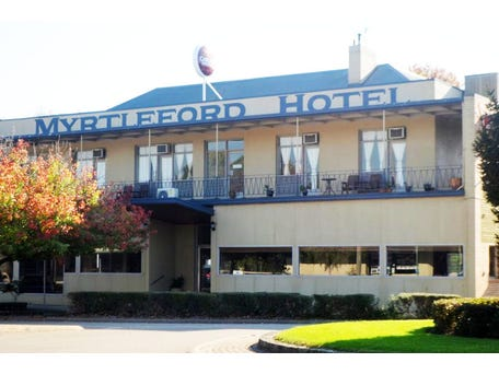 Myrtleford Hotel Motel, 67-73 Standish Street, Myrtleford, Vic 3737