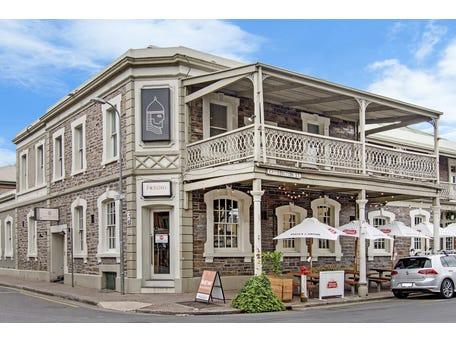 SARACENS HEAD HOTEL, 82 Carrington Street, Adelaide, SA 5000