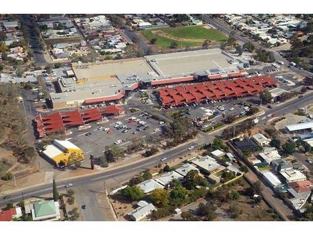Westside Plaza Shopping Centre, 5 Galena Street, Broken Hill, NSW 2880