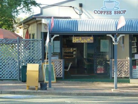 Hotchoc Coffee Shop, Taroom, Qld 4420