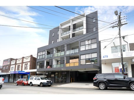 2B & 3C 473-477 Burwood Road, Belmore, NSW 2192