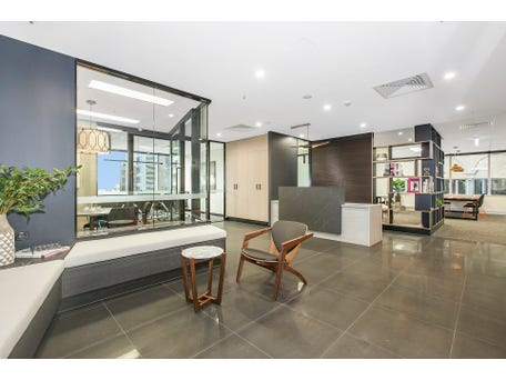 100 Edward Street, Brisbane City, Qld 4000