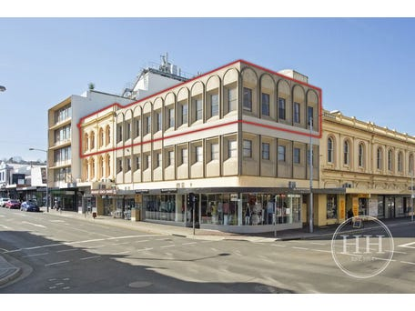 2nd Floor, 97a York Street, Launceston, Tas 7250