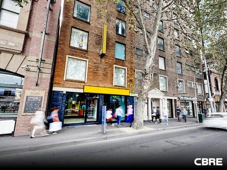 500 Flinders Street, Melbourne, Vic 3000