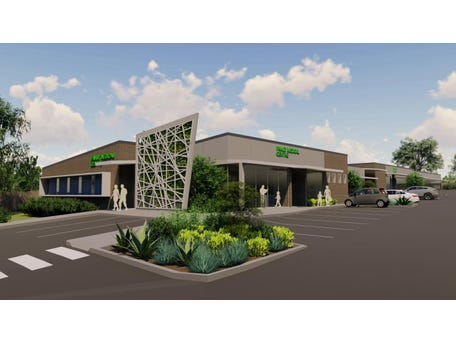 Greenhills Healthcare Centre, 28 Mitchell Drive, East Maitland, NSW 2323