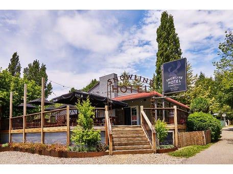 Harrietville Snowline Hotel Motel, 237 Great Alpine Road, Harrietville, Vic 3741