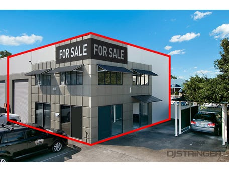 1/23 Corporation Circuit, Tweed Heads South, NSW 2486
