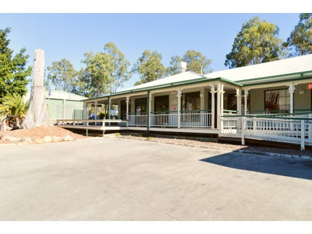 Shop 6/290-296 Wellington Bundock Drive, Kooralbyn, Qld 4285