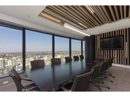 Waterfront Place, Level 34, 1 Eagle Street, Brisbane City, Qld 4000