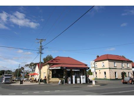 Bothwell Garage, 16 Patrick Street, Bothwell, Tas 7030