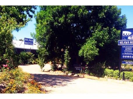 Milawa Motel, 1615 Snow Road, Milawa, Vic 3678
