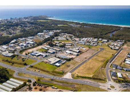 1670 Solitary Islands Way, Woolgoolga, NSW 2456