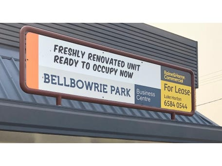 Unit 11 & 12, 10 Bellbowrie Street, Port Macquarie, NSW 2444