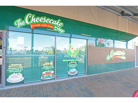 The Cheesecake Shop, 38 Lime Avenue, Mildura, Vic 3500