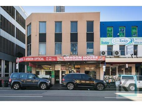 38-40 George Street, Parramatta, NSW 2150