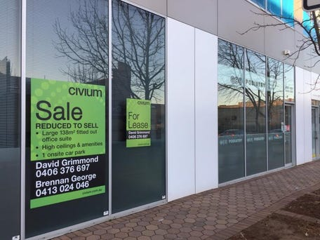 Unit  9, 146 Scollay Street, Greenway, ACT 2900
