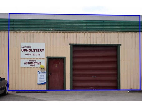 Unit 5, 24 Separation Street, North Geelong, Vic 3215 - LEASED ...
