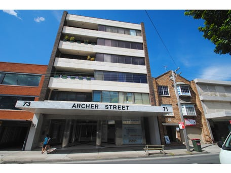 Suite 504, 71-73 Archer Street, Chatswood, NSW 2067