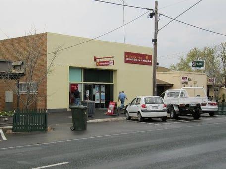 Bendigo Bank Chamber, 62 Railway Place (Northern Highway), Elmore, Vic 3558