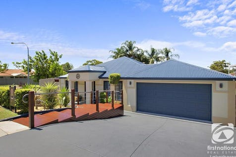 37 Coral Fern Way, Gwandalan, 2259, Central Coast - House / Fantastic Family Home! / Fully Fenced / Outdoor Entertaining Area / Garage: 2 / Remote Garage / Air Conditioning / Built-in Wardrobes / Dishwasher / Rumpus Room / Ensuite: 1 / $650,000