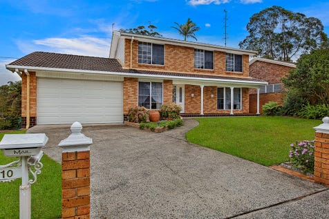10 Grevillea Crescent, Berkeley Vale, 2261, Central Coast - House / FEAST YOUR EYES ON THIS / Garage: 4 / $600,000
